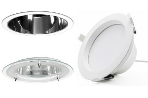 Verlichting Downlighters
