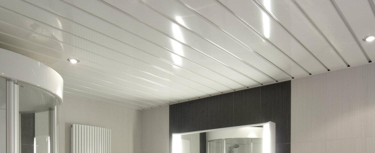 Plafonds leveren en monteren | SiSto projectafbouw